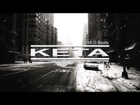 KETA-90'S OLD SCHOOL Hip Hop Boom Bap Instrumental[Mr.D Beats]