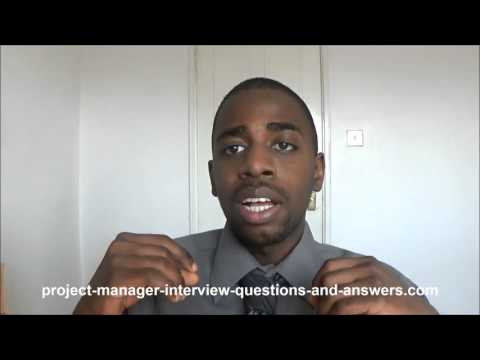 What are your weaknesses?  - Project Manager Job Interview Questions and Answers