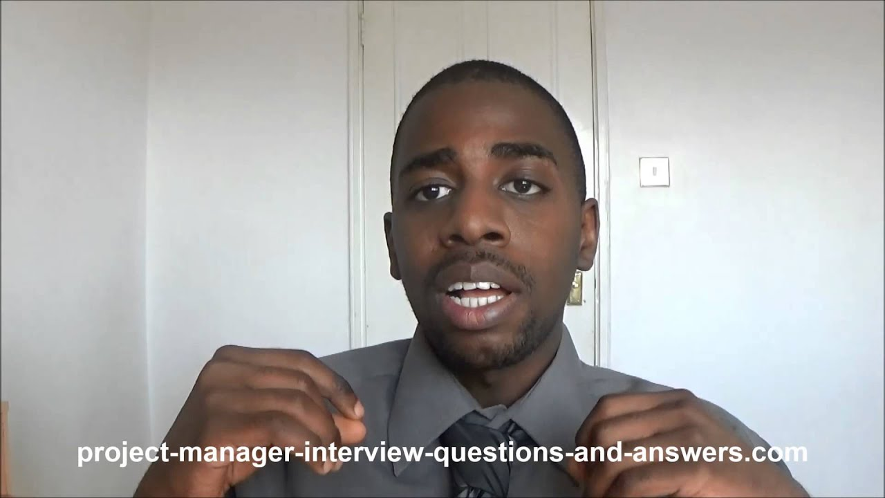 what are your weaknesses project manager job interview project manager job interview questions and answers