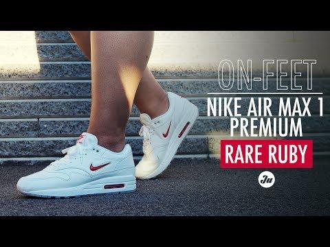 [On-feet] Air Max 1 Premium