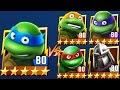 Teenage Mutant Ninja Turtles: All Legends Original Ninja Turtles (tmnt) video