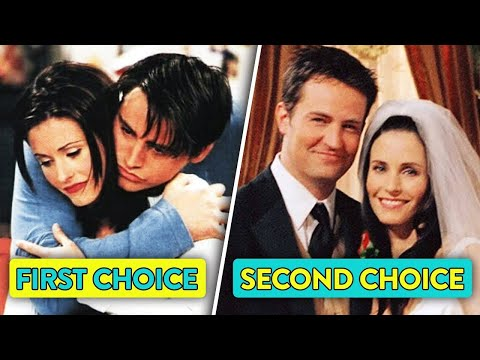 Friends Canceled Storylines That Could Have Changed Everything  🍿OSSA Movies