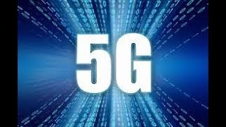 The 5G Agenda