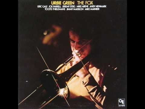 Urbie Green ~ Another Star (S. Wonder)