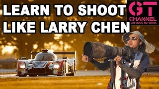 video thumbnail of Learn to Shoot Photos Like Larry Chen - Sebring 12 Hours 2018