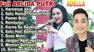 Full Album ADELLA ARLIDA PUTRI