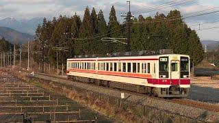【霜パン上昇】東武6050系6050型6173F 普通東武日光行 大谷向~大桑通過【4K】