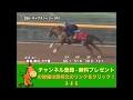 ニュージーランドトロフィー(GII) キャプテンペリー調教動画 「競馬レース結果ハ…