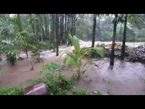 Flood - Pehleng, Pohnpei - March 2018