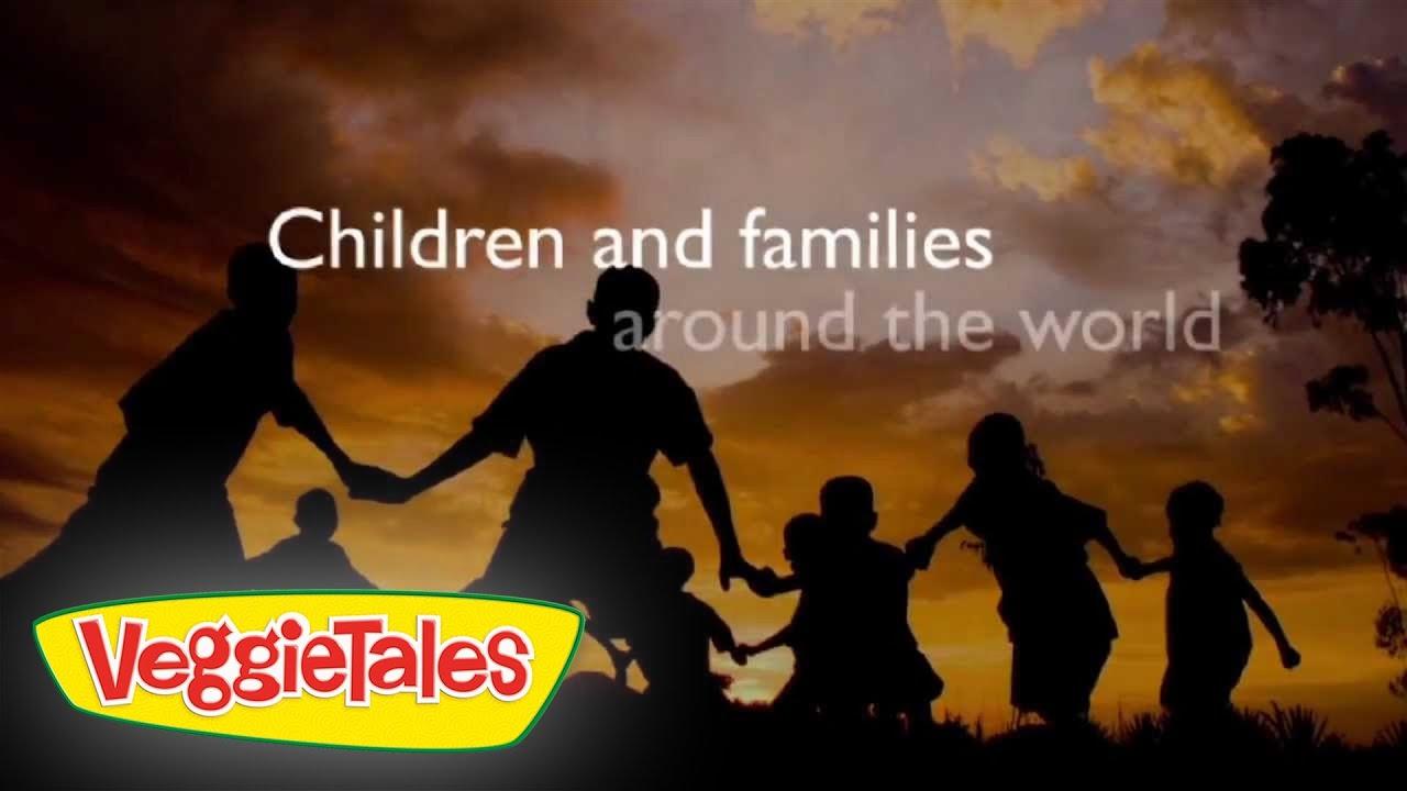 VeggieTales: World Vision Catalog Trailer