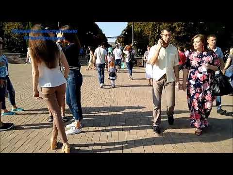 Донецк. День города глазами простого обывателя. Без комментариев