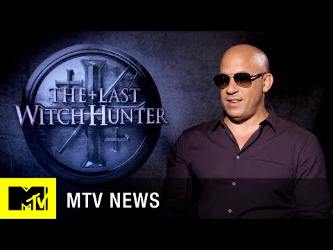 'The Last Witch Hunter' Cast Finds Out How Well They Know Each Other's Franchises | MTV News