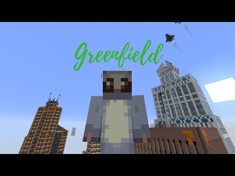 Greenfield: Downtown