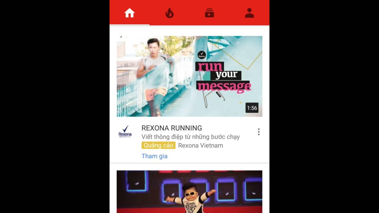 Hướng Dẫn Tạo Tài Khoảng Youtube Trên Điện Thoại •| Văn Kha CrossFire