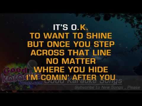 Shakedown -  Bob Seger (Lyrics Karaoke) [ goodkaraokesongs.com ]