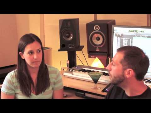 Part 1 - A discussion with Danny Cocke about composing for trailers