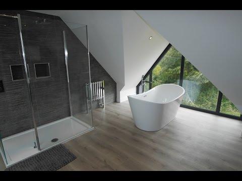 Loft conversion - Detached house