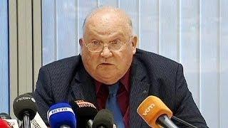 Muere Jean-Luc Dehaene, exprimer ministro belga