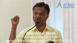 Mukeshbhai Bhuva- Atmia Education - Parents Review