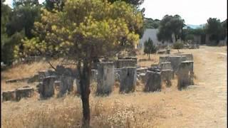 Греция фильм 4 - Дары Олимпа