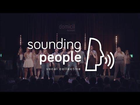 Sounding People - Uptown Funk