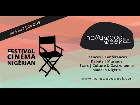Nollywood Week 2015 Bande Annonce