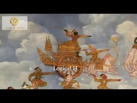 Hindu Gods ancient aliens theory