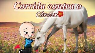 |Corrida Contra o Câncer| Mini Filme [DUBLADO] parte 1 de 3