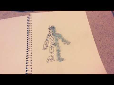 My own new fnaf drawings