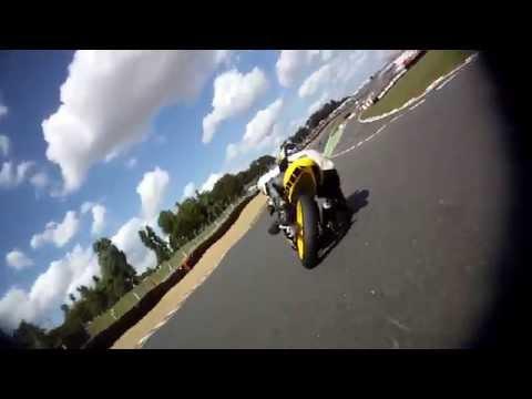 2 STROKE GP BRANDS HATCH GP RACE 1