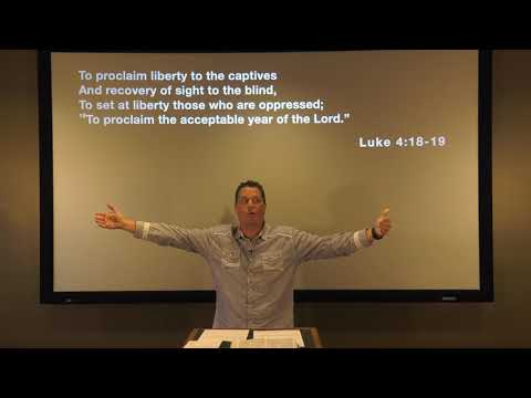First John - #13: Anointing & Antichrist