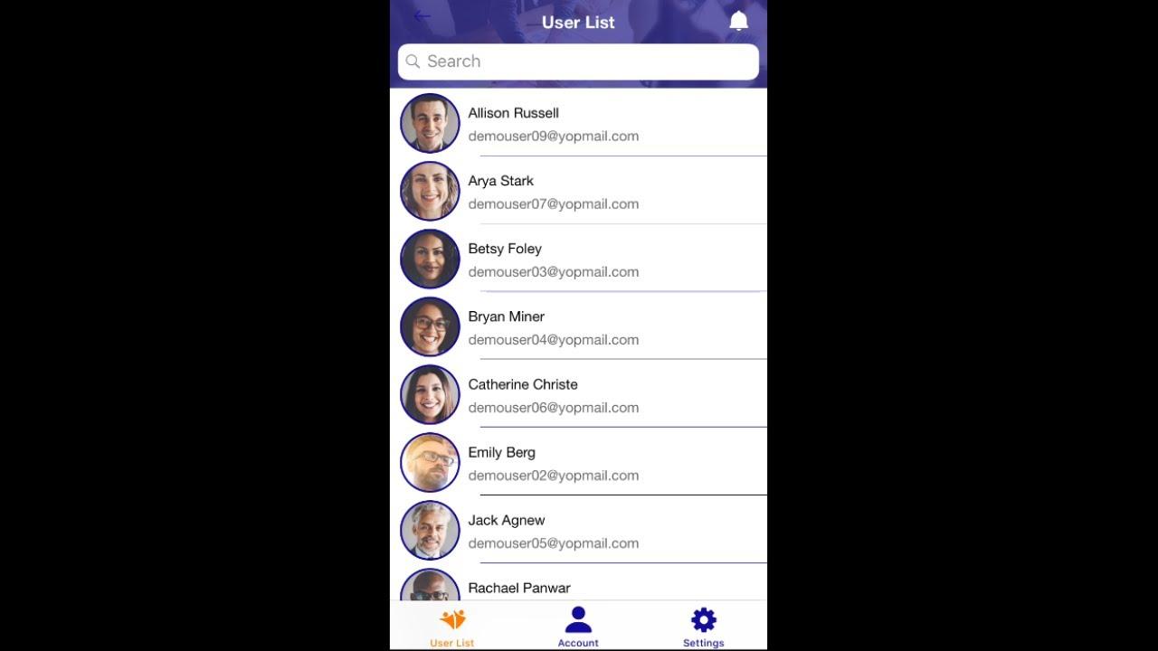 Yopmail App