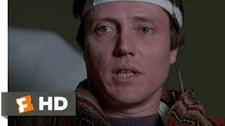 The Dead Zone (3/10) Movie CLIP - The Wolf Is Loose (1983) HD