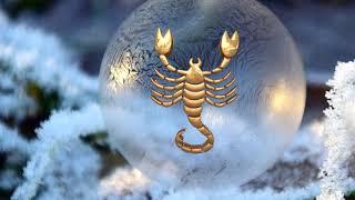 Гороскоп на декабрь 2020 для Скорпион