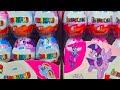 Киндер Сюрпризы Май Литл Пони Unboxing Kinder Surprise My Little Pony Toys MLP mp3