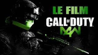 COD Modern Warfare le film entier (video web comart)