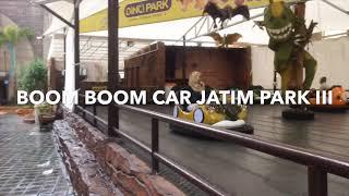 ( TRAVEL ) JATIM PARK 3 BOOMBOOM CAR MOBIL SENGGOL MOMO BOOBA MAMUZZ KAHAN DEFATH SAPTOHOEDOJO.