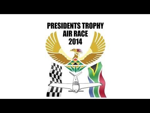 Permanon Presidents Trophy Air Race 2014