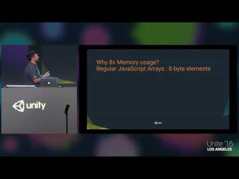 Unite 2016 - Practical WebGL Advice from the Field