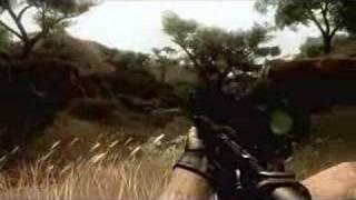 Far Cry 2 Gameplay!