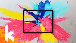 Schritt in die Zukunft: iPad Pro (review)