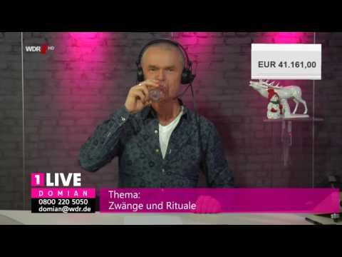 "Domian 2016-12-15 "" Zwänge und Rituale"" HDTV"