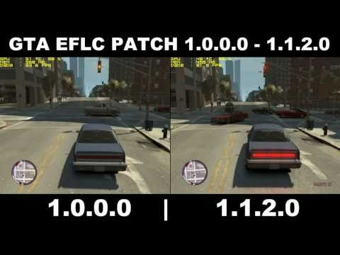 crack gta 4 episodes from liberty city 1.1.2.0
