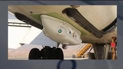 L'avion d'Emmanuel Macron protégé par un système anti-missiles israélien