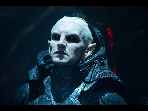 Thor: The Dark World clip - Malekith Wakes Up OFFICIAL UK Marvel | HD