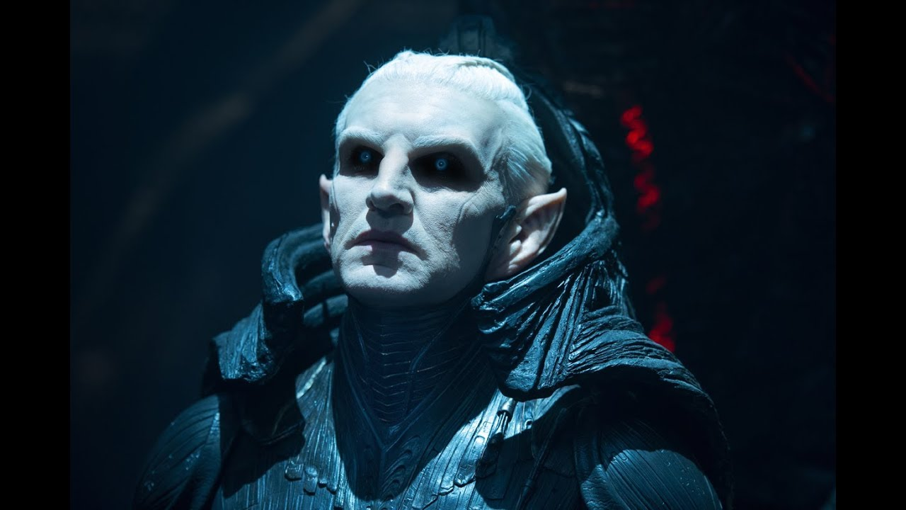 thor: the dark world clip - malekith wakes up official uk marvel
