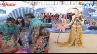 Download Mp3 Reka Adegan Ariel Dan Dewi Neptuna  Mil 2 Dunia The Launching