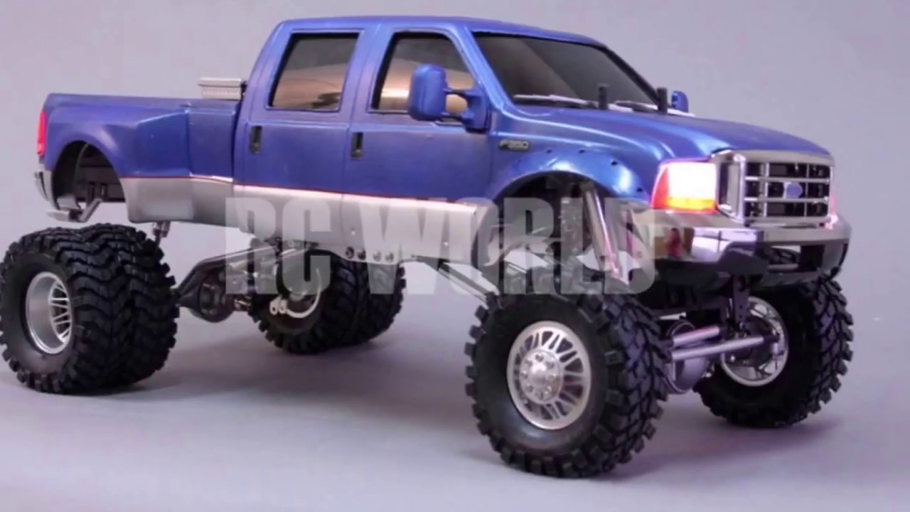 rc tamiya trucks pickups and trailers youtube. Black Bedroom Furniture Sets. Home Design Ideas