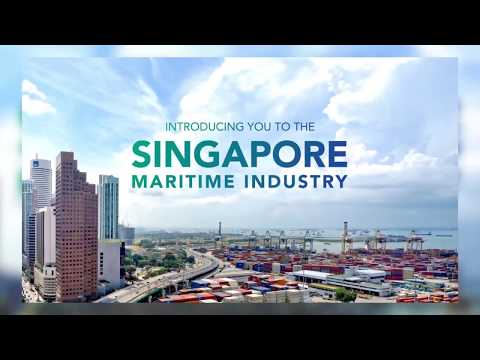 Introducing You to the Singapore Maritime Industry