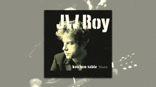 J.W. Roy -  Kitchen Table Blues I